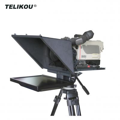 TF-22 22 inch foldable reflector teleprompter