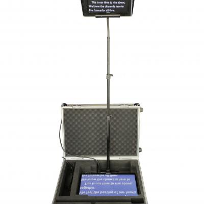 TY-21 Conference / Lecture Teleprompter