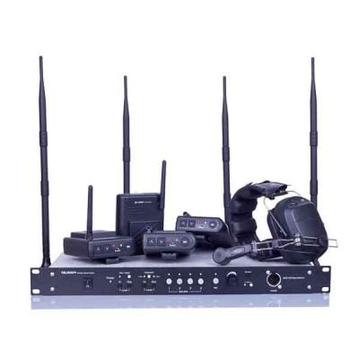 MDS-400 Wireless Intercom System